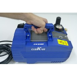 Ciskar CK2160 (Bomba lineal) -PORTATIL-