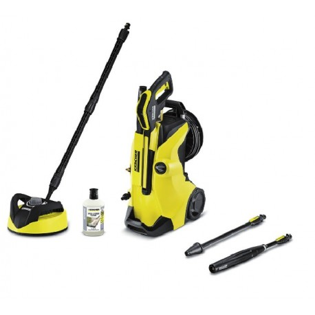 karcher k4 full control premium home t 350 conozca sus caracteristicas. Black Bedroom Furniture Sets. Home Design Ideas