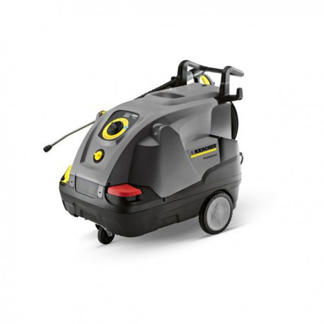 Karcher HDS 6/14-4 C (Bomba axial)