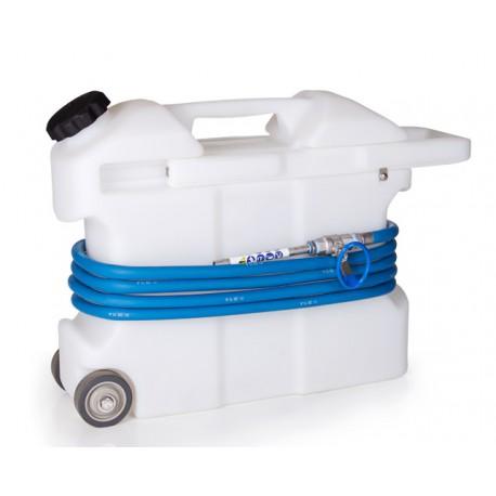 Generador Espuma Portatil 18 litros