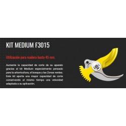 Kit Medio Tijera F3015