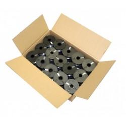Pack 3 Cajas De Bobinas 0,46 MM Hierro Recocido Infaco