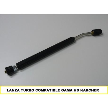 CISKAR SUPER TURBO JET INOX TERM HD KARCHER (Compatible Gama HD)