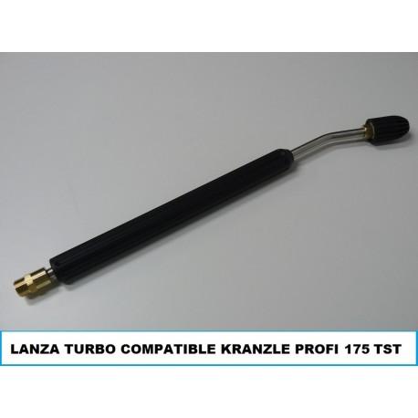 CISKAR SUPER TURBO JET INOX TERM (Compatible Kranzle Profi 175 Tst)