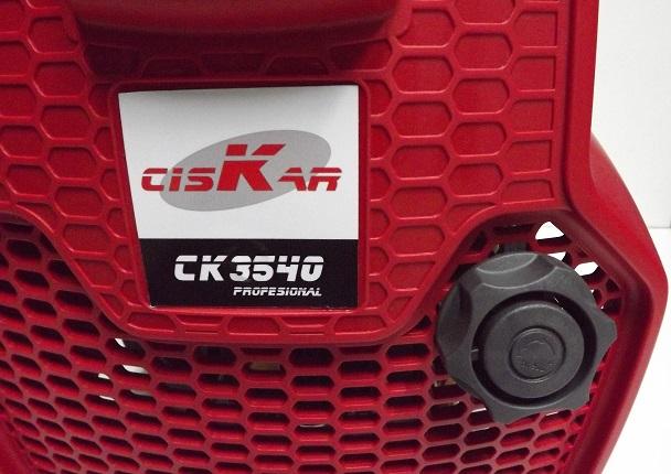 regulador de presión ck3540