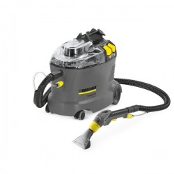 Karcher Puzzi 8/1 C ( Con boquilla manual )