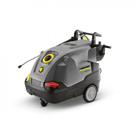 Karcher HDS 8/17 CX (Bomba axial)