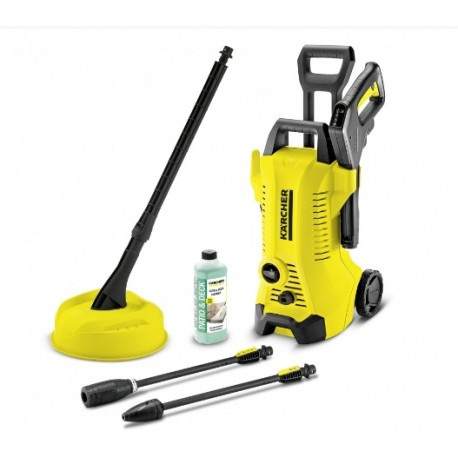 Karcher K 3 Full Control Home