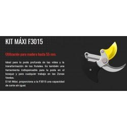 Kit Maxi Cabezal F3015