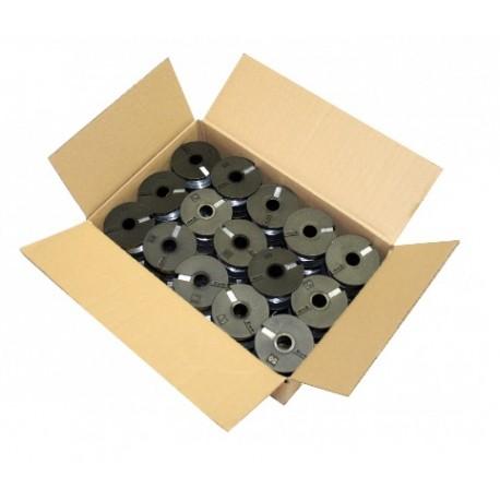 Pack 3 Cajas De Bobinas 0,50 MM Hierro Recocido Infaco
