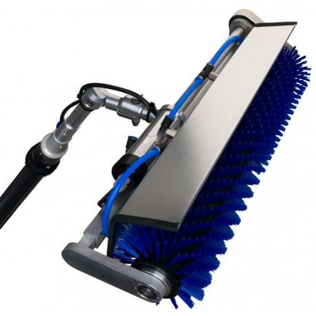 Cepillo Rotativo Limpieza De Fachadas Top