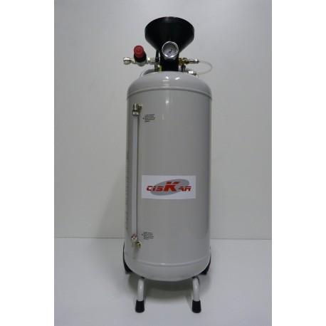 Sistema De Espuma Ciskar 24 litros