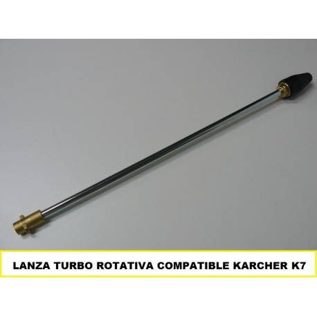 CISKAR TURBO JET K ( Compatible karcher K7)