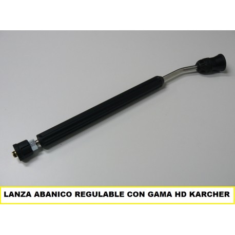 CISKAR JET INOX TERM HD KARCHER (Compatible Gama HD)