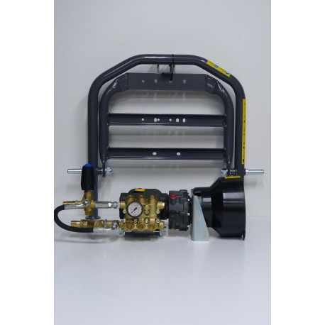 Ciskar Cardan Tractor Hidrolimpiadora (Alta calidad)