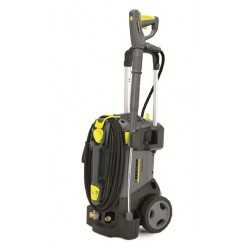 Karcher 5/17 C (Bomba axial)