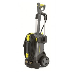 Karcher HD 6/13 C (Bomba axial)