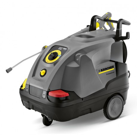 Karcher HDS 6/14 C (Bomba axial)