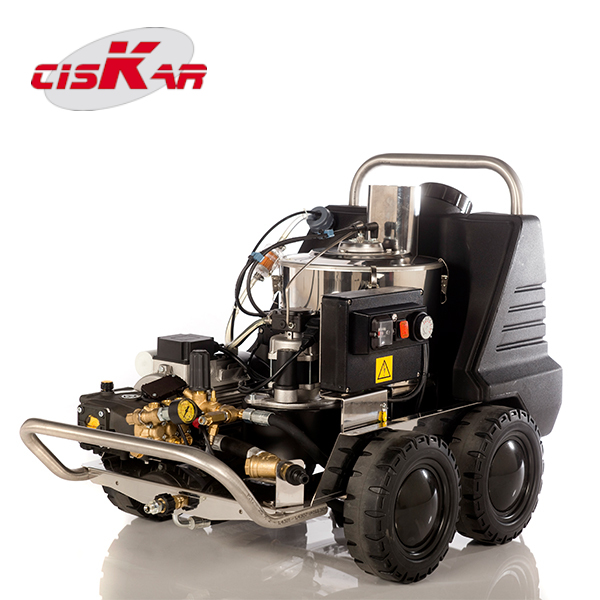 hidrolimpiadora de agua caliente Ciskar